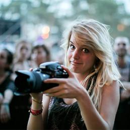 Julie Costet Photographe événementiel dans les Vosges
