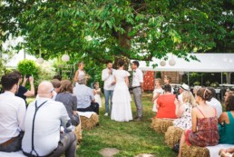 Mariage Elopement Vosges