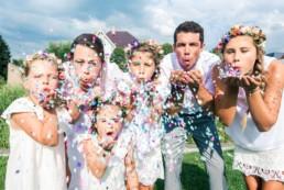 Photographe famille dans les Vosges