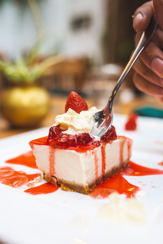 Photographie culinaire restaurant