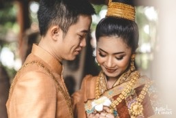 Mariage traditionnel au Laos