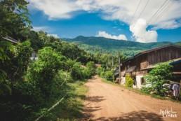 Le Nord Laos à Luang Prabang