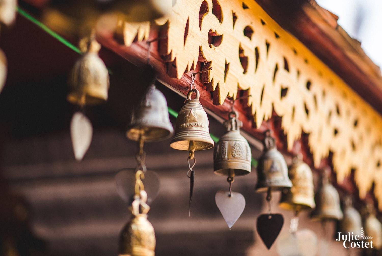 Temple de Thaïlande