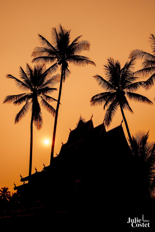 Temple Royal de Luang Prabang