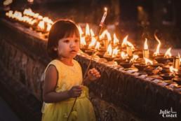 Fêtes des Lumières en Birmanie