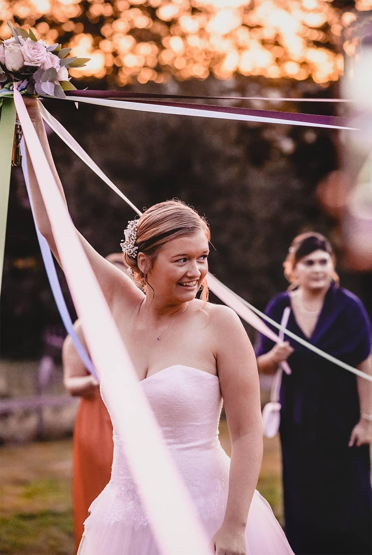 Photographe de mariage Gérardmer
