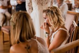 Reportage journée de mariage dans les Vosges