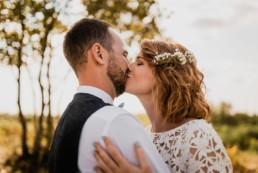 Photographe de mariage dans les Vosges