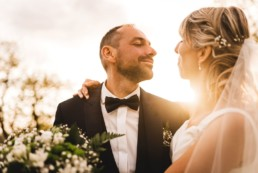 Photographe de mariage à Gérardmer dans les Vosges